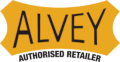 Alvey Authorised Retailer